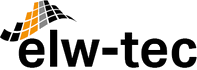 elw-tec Logo - Vertrieb Deutschland