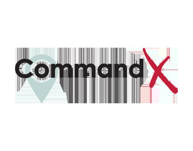 CommandX