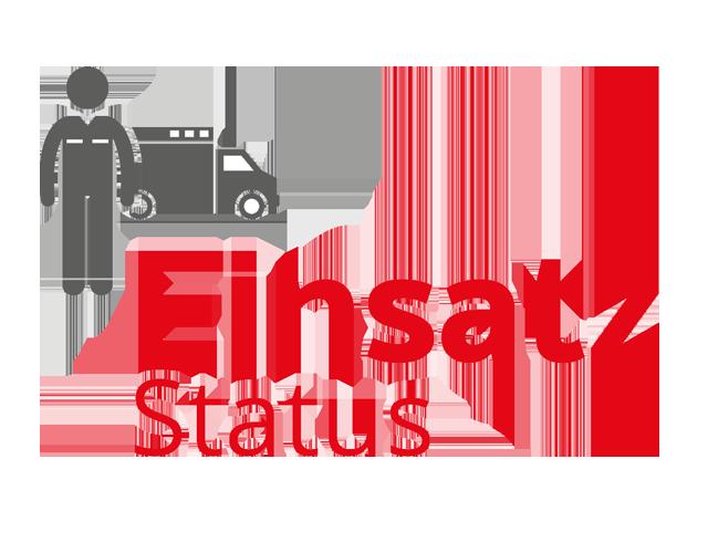 Einsatz-Status